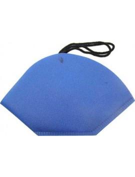 Mediline GFP 002M Half Face Mask Μπλε Ρουά 1τεμ.