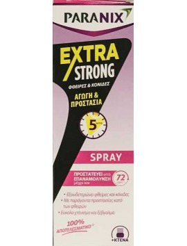 Paranix Extra Strong Spray - 100ml