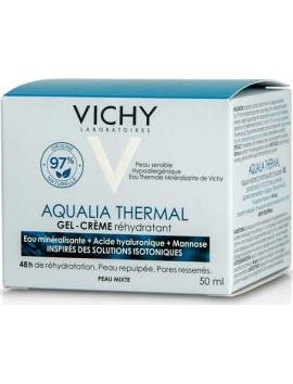 Vichy Aqualia Thermal Rehydrating Cream Gel - 50ml