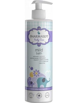 Pharmasept Baby Care Mild Bath - 500ml