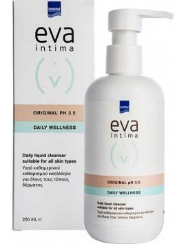Eva Intima Original pH 3.5 Daily Wellness - 250ml