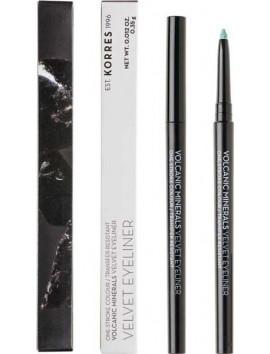 Korres Volcanic Mineral Velvet Eyeliner 35 Vanilla Mint - 0,35gr