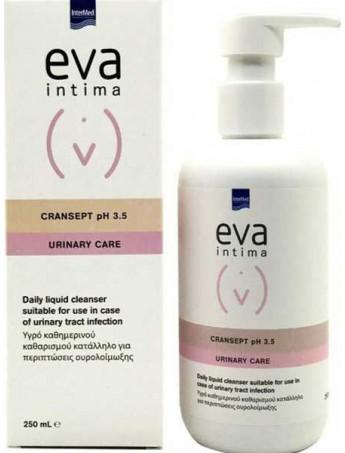 Eva Intima Cransept pH3.5 - 250ml