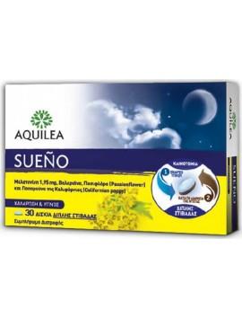 Galenica Aquilea Sueno - 30tabl.