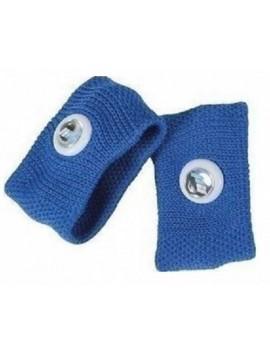 Pharmavoyage Anti-Nausea Bracelet 2τεμ. Μπλε Large