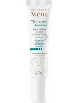 Avene Cleanance Comedomed SOS Boutons Anti Marks - 15ml