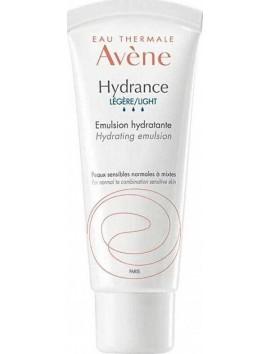 Avene Hydrance Legere Hydrating Emulsion - 40ml