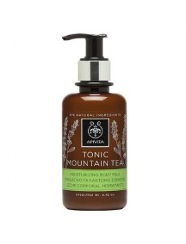 Apivita Tonic Mountain Tea 200ml