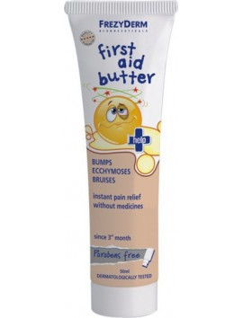 Frezyderm First Aid Butter Gel -50ml