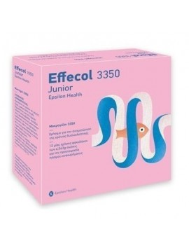 Epsilon Health Effecol 3350 Junior 12sach.